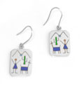 Diaguitas Earrings