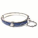 Big Cuff Sterling Silver Bracelet