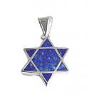 Star of David Charm