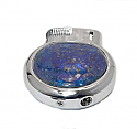 Lapis Lazuli Pocket Lighter