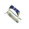 18K Gold Fine Ring