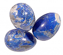 Lapis Lazuli Eggs Paper Weights