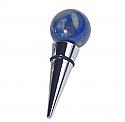 Lapis Lazuli Bottle Stopper