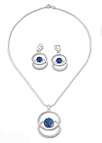Eye of the Soul Lapis Lazuli Set