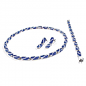 Classic S-Division Lapis Lazuli Set