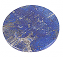 Lapis Lazuli Coasters