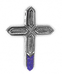 Arrow Head Cross