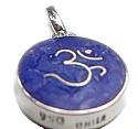 Small OM Charm