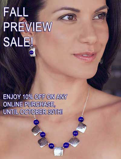 Lapis Lazuli World UK Fall Preview 2018
